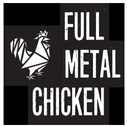 Full Metal Chicken