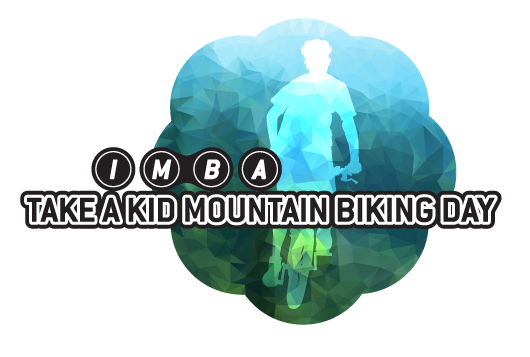 Take a Kid Mountain Biking Day