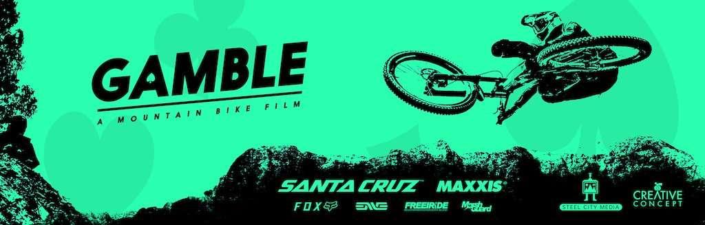 Gamble MTB Film Screening