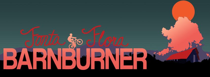 Inaugural Fonta Flora Barnburner 50k MTB Race